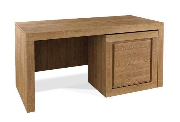 biurko debowe