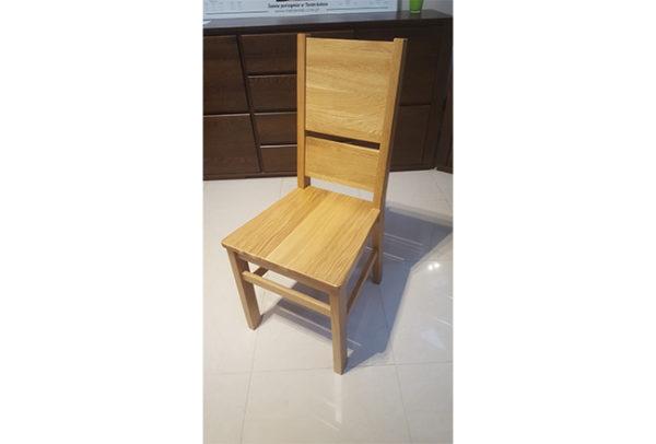 krzesło debowe