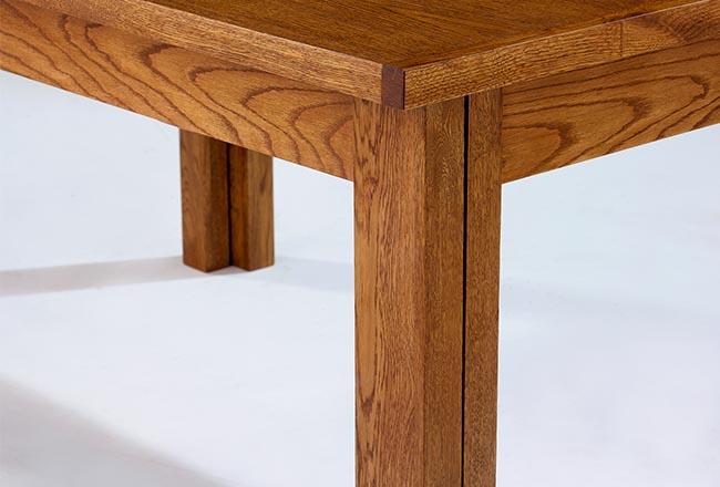 Nogi stołu Radek II kant
