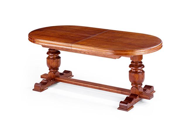 stół debowy rafał 2
