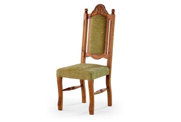 krzesło o nazwie batman wysoki