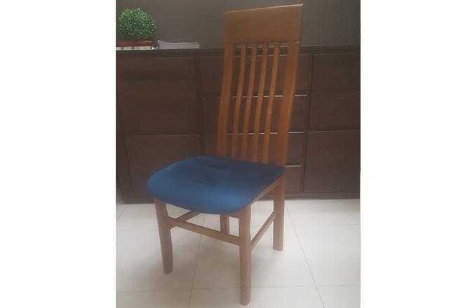 krzesło sati szczebelek