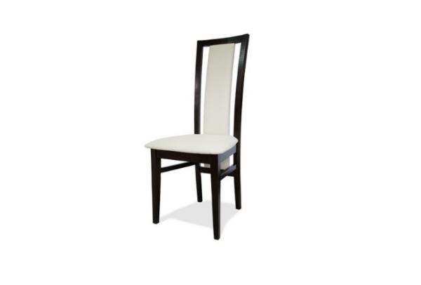 krzesło debowe janosik