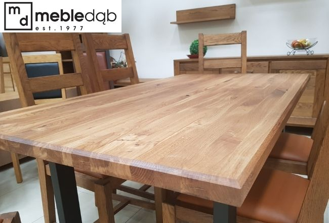 blat stołu loftowego
